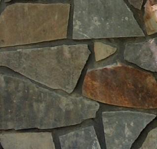 Cumberland Mosaic Gray