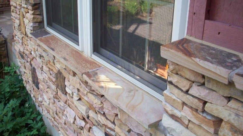 Watertable Sills